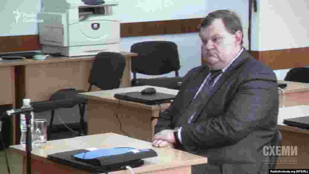 Суддя Олег Ігнатюк (Ігнатюк Олег Вододимирович, Апеляційний суд Київської області)