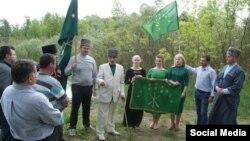 Шапсугам запретили проводить традиционные совместные молебны без специального разрешения властей