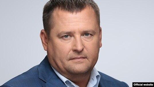 Навиборах мера Дніпропетровська перемагає Філатов— exit