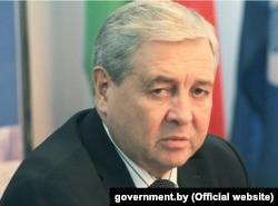 Уладзімер Сямашка адмаўляў гандаль вугалем з ЛНР