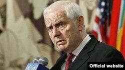 نماینده بریتانیا در شورای امنیت سازمان ملل خبر داد روز شنبه آینده، قطعنامه ایران به رای گذاشته می شود.