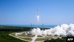 Запуск ракети-носія Atlas V з космічним літаком X-37B з мису Канаверал