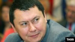 Роҳат Алиев