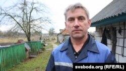 Генадзь Кандрацюк