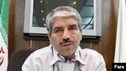 Шефот на иранската национална компанија за нафта, Ахмад Џалебани