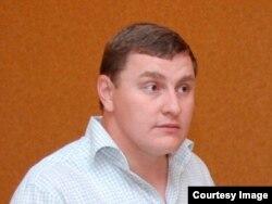 Расул Къадиев, юрист, журналист ва блогер