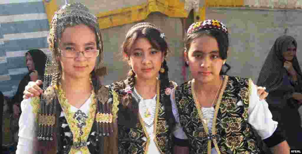 ترکمن های ایران در گلستان و تربت جام #9