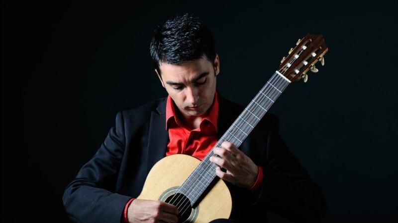 Багески  Гитар арт фестивал е сон на секој гитарист