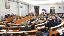 Reacții la controversata lege poloneză privind Holocaustul