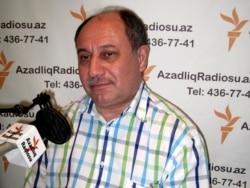 Araz Əlizadə: Nazirliyin analitik şöbəsi araşdırma aparmalıdır