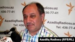 Araz Əlizadə