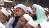 Grab - Third Day Of Protests At Pakistan Blasphemy Case