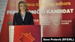 Vuksanović: Želimo društvo u kojem svi živimo pristojno