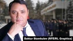 Бывший заместитель Таможенной службы Кыргызстана Райымбек Матраимов участвовал в коррупционной схеме, ущерб от которой журналисты и министерство юстиции США оценивают в 700 млн долларов