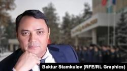 Раҳимбек Матраимов