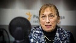 Украина в цифрах. Интервью с Ириной Бекешкиной