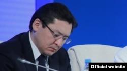 Бағлан Майлыбаев, президент әкімшілігі жетекшісінің бұрынғы орынбасары.