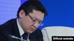 Баглан Майлибаєв