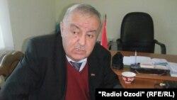 Шоди Шабдолов