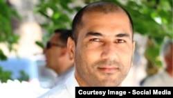 Журналист Халид Гараев