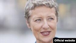 Депутат німецького Бундестагу Марілуїзе Бек