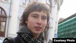Кирилл Гончаров, 19 лет, студент, политический активист