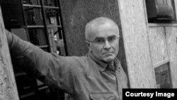 Правозащитник, журналист Андрей Миронов