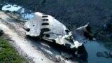 grab Ukrainian Boeing 737 Crashes In Iran