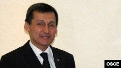 Türkmenistanyň daşary işler ministri R.Meredow
