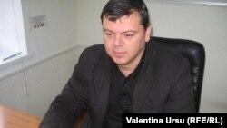 Roman Mihaeș