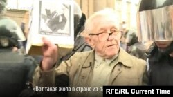 Юрий Стерник и его плакаты