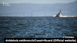 Чи таки опиняться катери класу Island в порту Одеси?