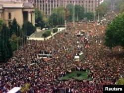 Beograd, 5. oktobra 2000. godine