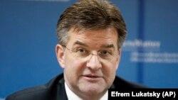 Miroslav Lajčak, specijalni predstavnik Evropske unije za dijalog Srbije i Kosova