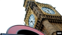 Статистика утверждает, что лондонское метро — третье в Европе по загруженности после парижского и московского