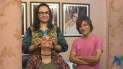 Breaking Barriers With Beauty: Pakistan's First Transgender Salon