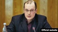 Политолог Михаил Ремизов
