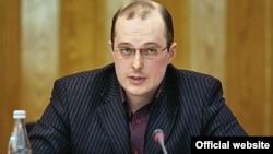 Михаил Ремизов, президента Института национальной стратегии