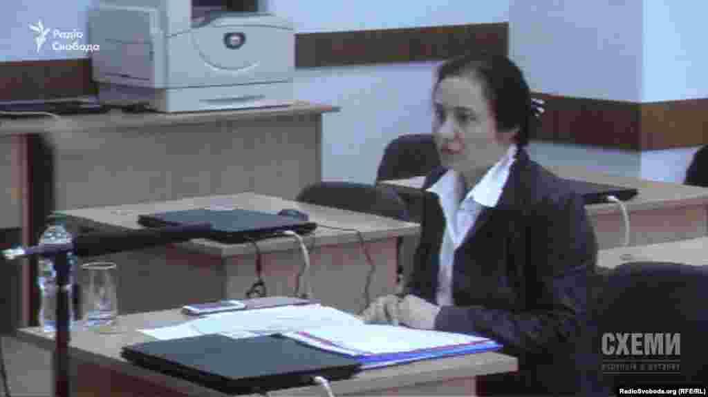 Суддя Олена Коротун (Коротун Олена Миколаївна, Київський апеляційний господарський суд)