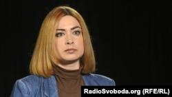 Анастасія Пугач