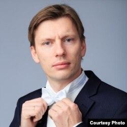Алексей Рогачев