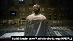 Trideset godina kasnije: Černobilski inženjeri u kontrolnoj sobi