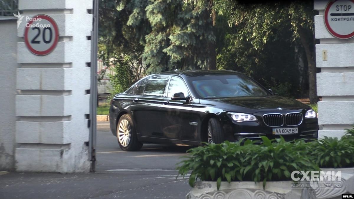 Олігарх Пінчук непублічно відвідував Адміністрацію президента Зеленського – «Схеми»