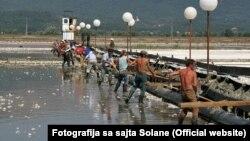 Solana nekad