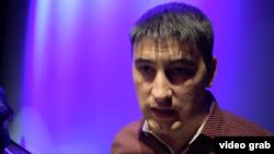 Илмир Әхмәтҗәнов