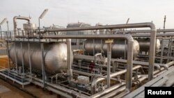 Нефтегазоперерабатывающий завод
