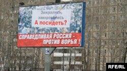 Российские регионы накануне единого дня весеннего голосования