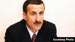 Hollandiyada yaşayan azərbaycanlı Eldəniz Yusifov