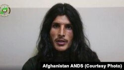 شیرشاه رهبر گروه قتل های هدفمند