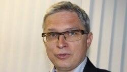 Interviu cu senatorul român Radu Mihail (USR)